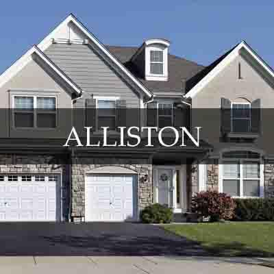 Alliston